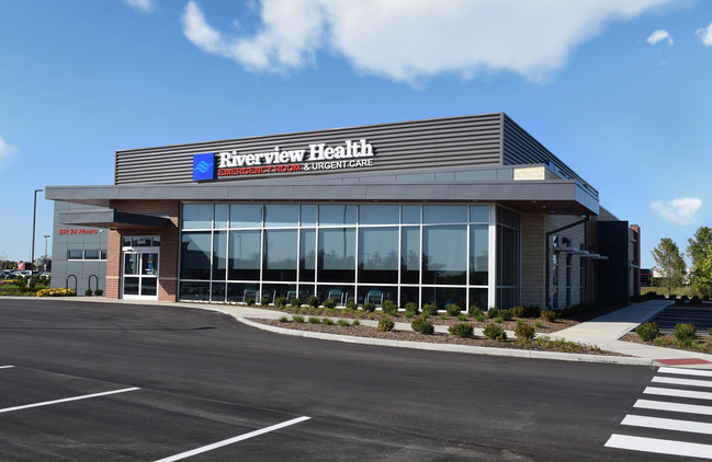 ER & Urgent Care Under One Roof.  No Appointments. In-Network With All Major Insurance Plans. Excellent Customer Service.  Great Location. 116th & 69, in front of Top Golf.