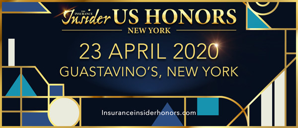 Insurance Insider Launch United States Re Insurance Market Honors