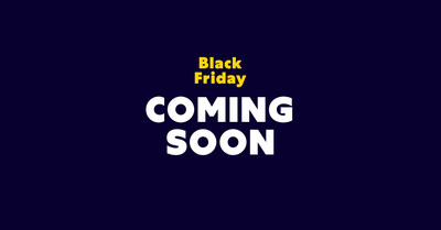 Mark your calendars! Expedia's Black Friday and Cyber Monday sale kicks off November 25th.