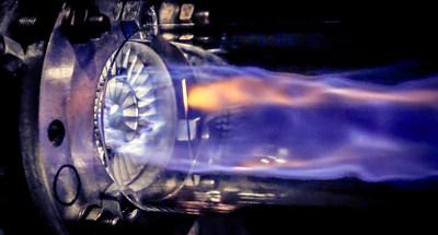 GKN Additive使Kueppers Solutions节能工业燃烧器批量生产成为可能