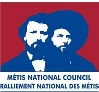 Logo: Métis National Council (MNC) (CNW Group/Métis National Council)