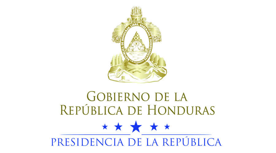 (PRNewsfoto/President Juan Orlando Hernández)