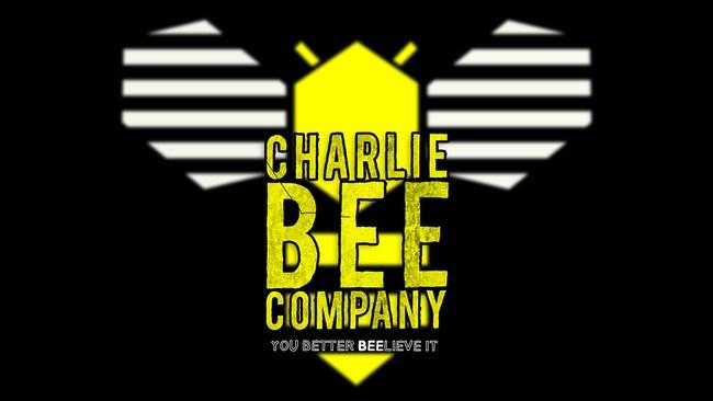 Charlie Bee Company logo on Amazon Prime