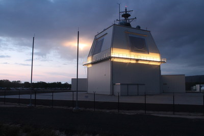 Lockheed Martin's Solid State Radar has been designated as AN/SPY-7(V)1 by the United States government. SPY-7 and Aegis Ashore will defend against ballistic missile threats and provide continuous protection of Japan.