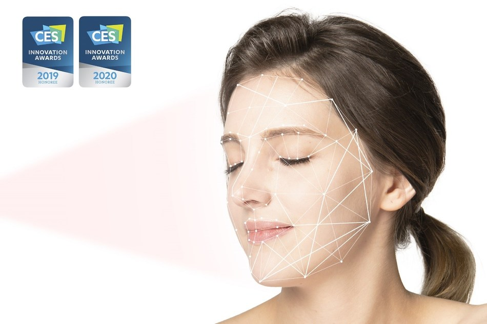 lululab received CES Innovation Awards for Two Consecutive Years