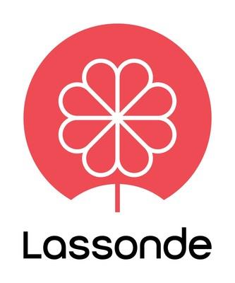 Logo : Lassonde (Groupe CNW/Industries Lassonde inc.)