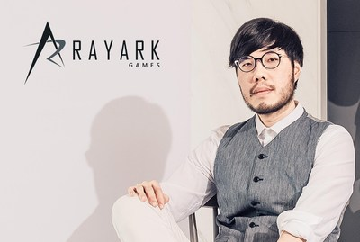 Ming-Yang Yu (CEO of Rayark / Executive Producer) Profile