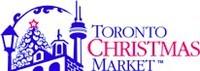 The Toronto Christmas Market (CNW Group/Toronto Christmas Market)