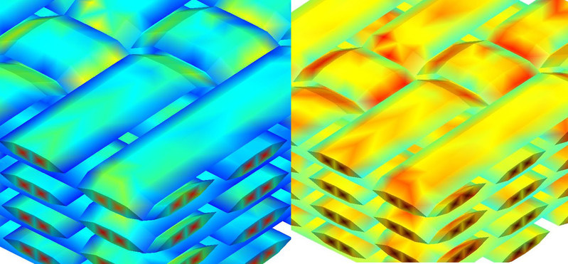 Simcenter software will be able to virtually predict failure in advanced materials such as composites, at an unprecedented level of speed and accuracy.
