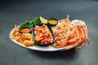 Red Lobster® Celebrates The Holidays With The Return Of Create Your Own Ultimate Feast®