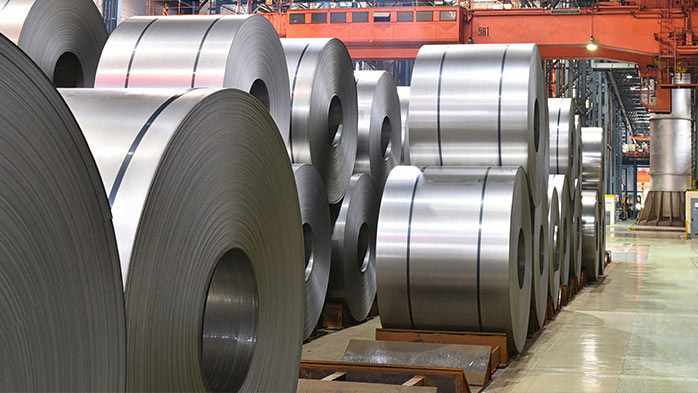 Why would Jingye Group buy British Steel