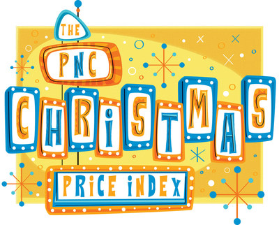PNC Christmas Price Index Logo