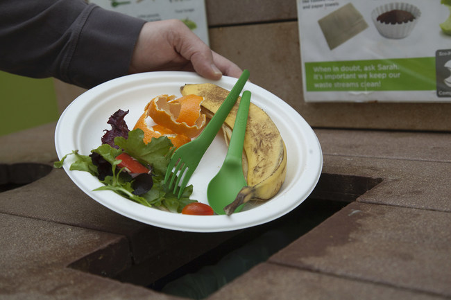 'Restaurants play a critical role in reducing and recovering food scraps, and composting is one of the fastest, most cost-effective solutions for reducing carbon pollution and reducing waste,' says Kate Bailey, Policy & Research Director for Eco-Cycle and one of the study's authors.