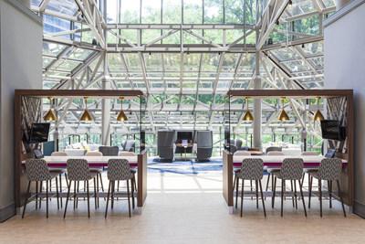 皇冠假日(R)酒店及度假村宣布与全球创业网络达成全球合作关系
