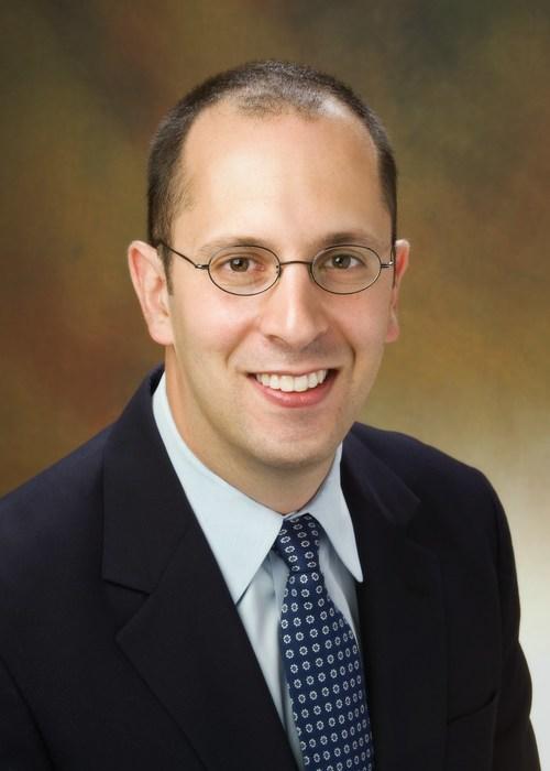 David J. Goldberg, MD, of the Cardiac Center at Children's Hospital of Philadelphia (CHOP)