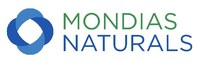 Logo: Mondias Natural Products Inc. (CNW Group/Mondias Natural Products Inc.)