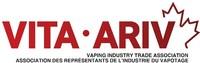 Logo: VITA (CNW Group/Vaping Industry Trade Association (VITA))