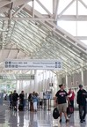 Passenger level rose 10.5% at Ontario International Airport in October