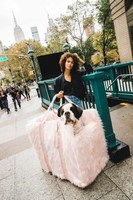 Klarna solves subway travel for dog-loving New Yorkers with new dog carrier