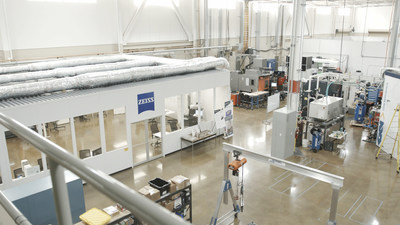 ZEISS and Oak Ridge National Laboratory Partner for