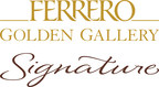 Ferrero Launches Golden Gallery Signature In The U.S. Delivering Chocolate Afficiandos Little Chocolate Works Of Art