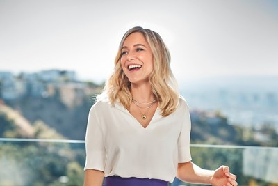 Jenny Mollen helps kick off National BOTOX® Cosmetic Day.