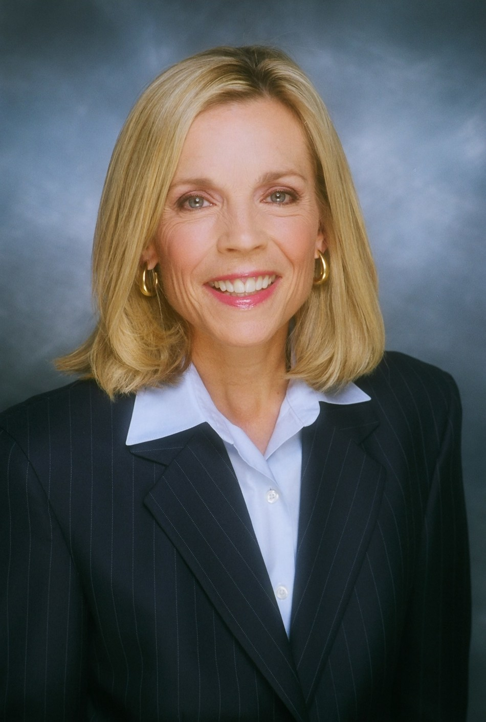 Patty Nooney, EVP/Operations, East for Madison Marquette