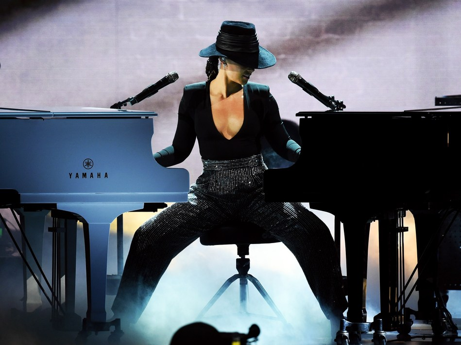 With the nominations set for this coming Wednesday, coupled with the recent news that Alicia Keys will serve as host for the 62nd Annual GRAMMY Awards®, Alfred Haber, President of Alfred Haber, Inc., announced today that the company has secured key international sales for Music's Biggest Night®. Slated to air January 26, 2020 on the CBS Television Network for the 48th consecutive year, the year's most prestigious televised music awards show promises to be another memorable evening of great music.