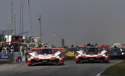 TORRANCE, CALIF., NOV. 18, 2019 — Acura will put performance center stage at the 2019 Los Angeles Auto Show with a celebration of its dominant 2019 IMSA racing season, including a gathering of championship racers from Acura Team Penske and Meyer Shank Racing, and a display that will include examples of the championship-winning ARX-05 Daytona Prototype and NSX GT3 Evo and race cars.