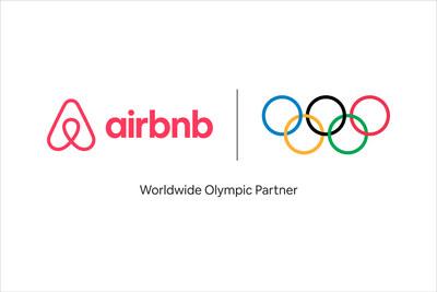Airbnb dan IOC Mengumumkan Kolaborasi Olimpik Global Utama