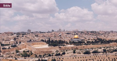 "City of Jerusalem Building One of the World's Largest Municipal Networks Using ""Gigabit Wireless Access"" Equipment from Siklu"