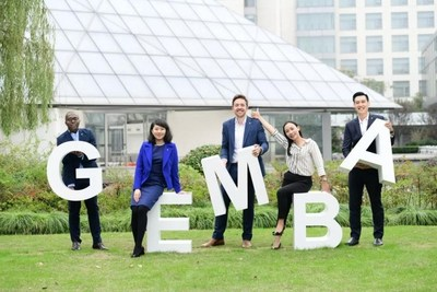 EMBA global da CEIBS mantém o 5º lugar no ranking do FT (PRNewsfoto/China Europe International Busi)