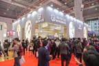 MATRO GBJ, the Leading Promoter of Domestic and International Jewelry Communication, attended The Second China International Import Expo