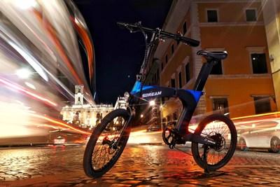SDREAM Ur E-Bike Is Launching Today