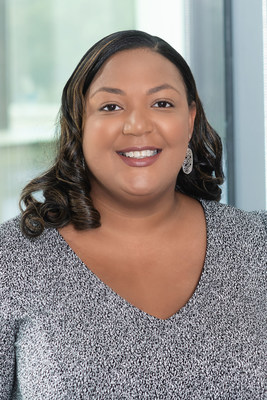 Fish & Richardson has named Whitney Smallwood as the firm's new  Diversity & Inclusion Manager.