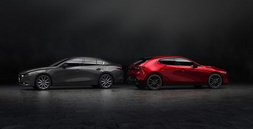 Mazda3 (CNW Group/Mazda Canada Inc.)