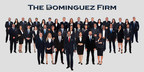The Dominguez Firm Named the #1 Law Firm in Los Angeles by the A-List