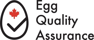 Egg Quality Assurance™ (CNW Group/Egg Farmers of Canada)