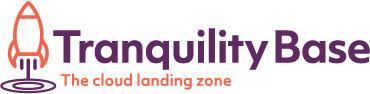 Tranquility Base logo