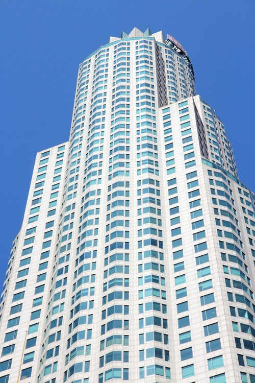 Mobilitie to Light Up Premium Wireless at Los Angeles' U.S. Bank Tower