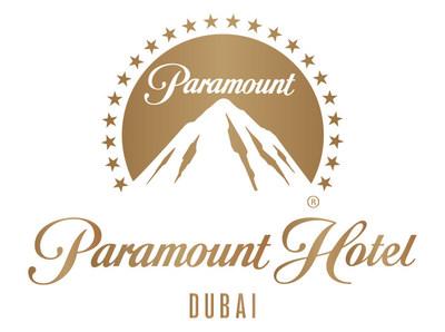Paramount Hotel Dubai Logo