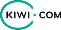 Kiwi.com Logo (PRNewsfoto/Kiwi.com s.r.o.)