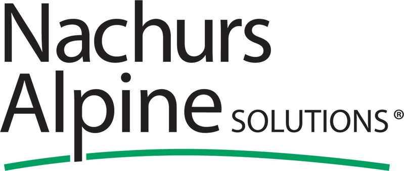 Nachurs Alpine Solutions® (NAS), a specialty liquid chemical manufacturer serving the precision agriculture, transportation, energy, and diversified industrial sectors in North America.