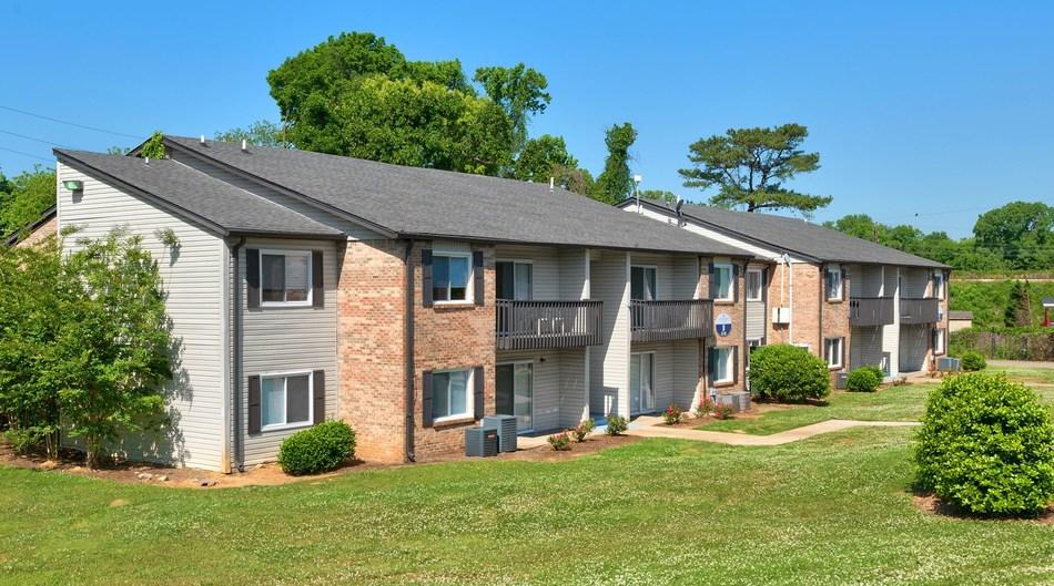 Serenity Apartments at Fairfield