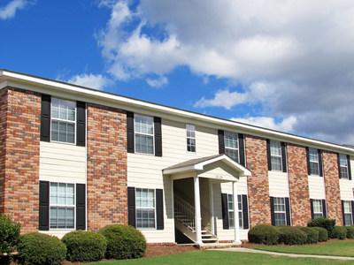 Serenity Apartments at Columbus