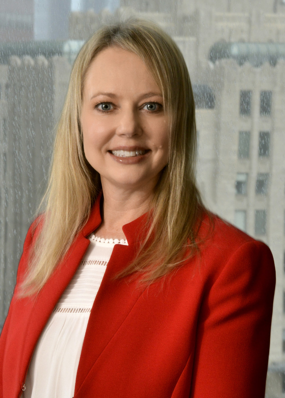 Michelle Wroan, KPMG U.S. Media Sector Leader