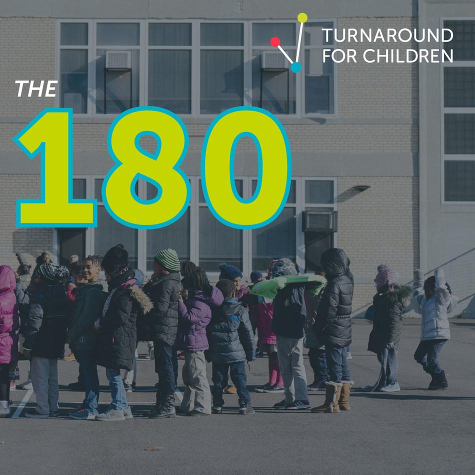 (PRNewsfoto/Turnaround for Children)