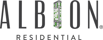 Albion Residential