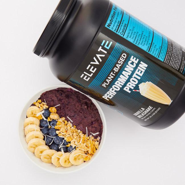 Plant-Based Protein ACAI