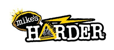 mike's HARDER Official Logo